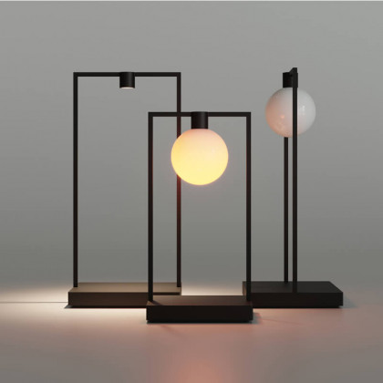 Artemide Curiosity Floor Lamp