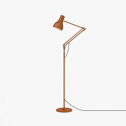 Anglepoise Type 75 Floor Lamp Margaret Howell Edition