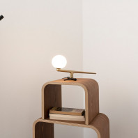 Artemide Yanzi Table Lamp