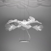 More about Artemide Chlorophilia Suspension