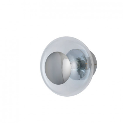 Ebb & Flow Horizon ceiling/wall lamp