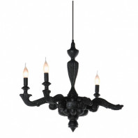 More about Moooi Smoke Chandelier