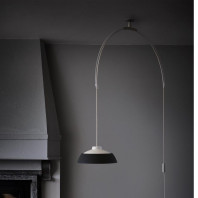 Astep Model 2129 Suspension Lamp