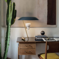 Astep Model 548 Table Lamp