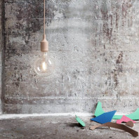 Muuto E27 LED Pendant Lamp