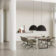 Muuto Under The Bell Suspension Lamp