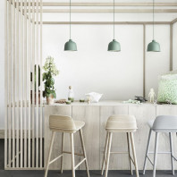 Muuto Grain Suspension Lamp