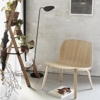 Muuto Leaf LED Floor Lamp