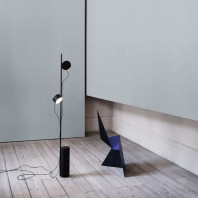Muuto Post LED Floor Lamp
