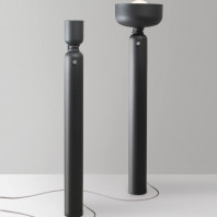 ANDlight Spotlight Volumes Floor Lamp