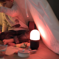 Lucis 3.0 Portable Mood Lamp