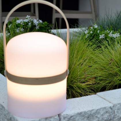 Table lamp outdoor LED