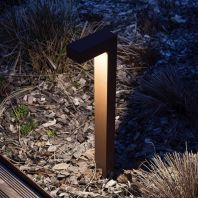 Bel Lighting Indy Bollard LED