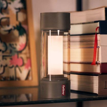 Fatboy Tjoepke Smart Mobile Table Lamp
