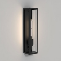 Astro Harvard Outdoor Wall Lamp