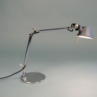 Meer over Artemide Tolomeo LED Alu Body