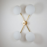 Design For Macha Stella Butterfly Ceiling Lamp