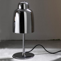 Pholc Champagne Table Lamp