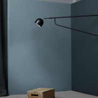 Pholc Bellman Wall Lamp