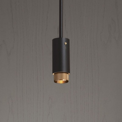 Buster + Punch Exhaust Pendant