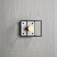 More about Buster + Punch Caged Wall Lamp
