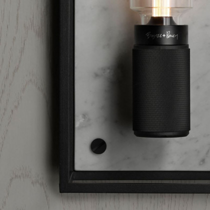 Buster + Punch Caged Wall Lamp