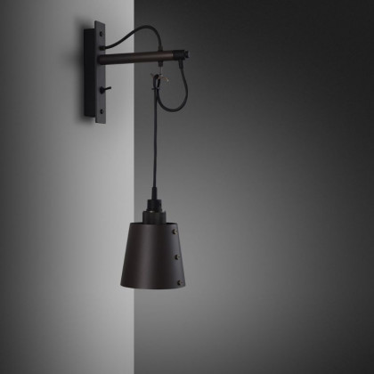 Buster + Punch Hooked Wall Lamp