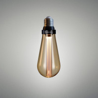 Buster + Punch Buster Teardrop E27 LED Bulb