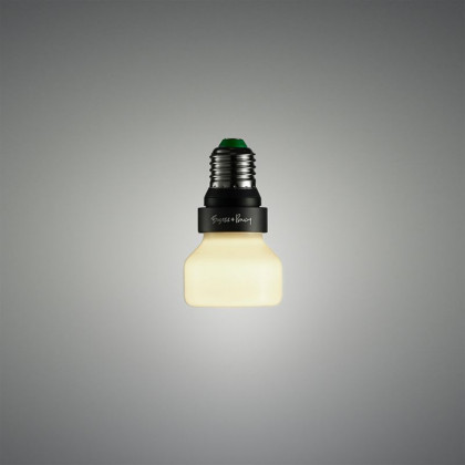 Buster + Punch Punch Puck E27 LED Bulb