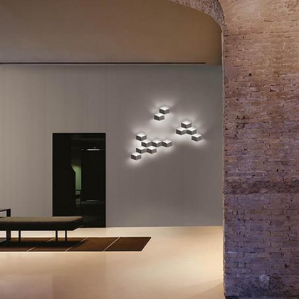 Vibia Fold Surface 4240 Wall Lamp
