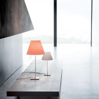 Luceplan Costanza D13 Table Lamp