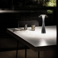 Kartell Space Portable Outdoor Table Lamp