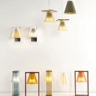 Kartell Light-Air Pendant Lamp