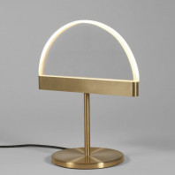 Valerie Objects Halo Table Lamp