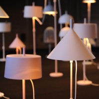 Wastberg W132 Nendo Table Lamp