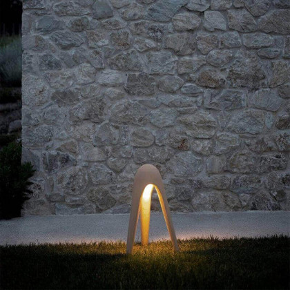 Martinelli Luce Cyborg Outdoor Lamp