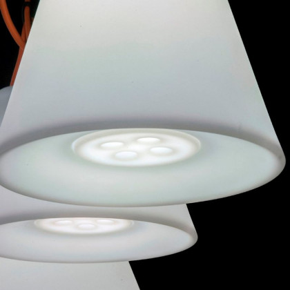 Martinelli Luce Trily Outdoor Pendant Lamp