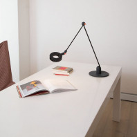 Martinelli Luce L'amica Desk Lamp