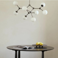 101 Copenhagen Drop Chandelier Bulp Mini