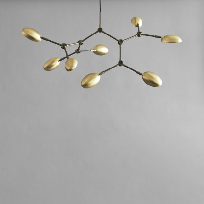 101 Copenhagen Drop Chandelier Mini