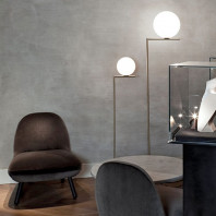 Flos IC Lights Lampadaire
