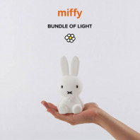 Mr Maria Miffy Bundle of Light Mini Lamp