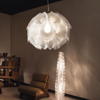 Slamp Flora Suspension Lamp