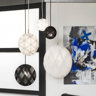 Forestier Chanpen Pendant Lamp