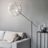Forestier Chanpen Floor Lamp