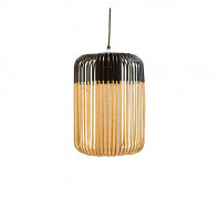 Forestier Bamboo Outdoor Pendant Lamp