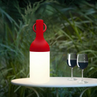Designerbox Elo Draagbare lamp (limited edition)