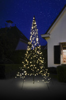 "FAIRYBELL ""Christmas tree"" 300CM-360LED WARM WHITE"