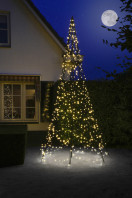 "FAIRYBELL ""Christmas tree"" 400CM-640LED"