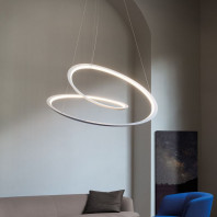 Nemo Kepler Suspension Lamp